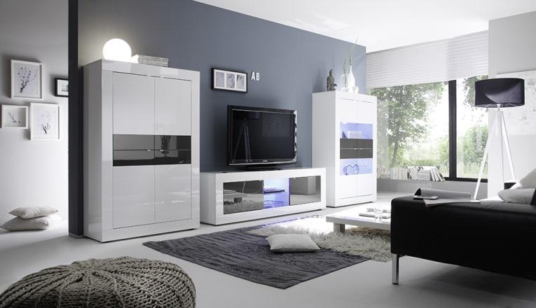 Obývací sestavy Basic