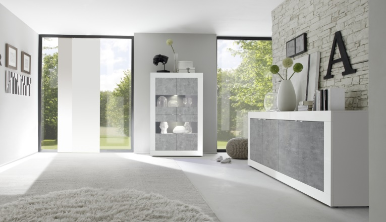 Obývací stěny Basic NEW