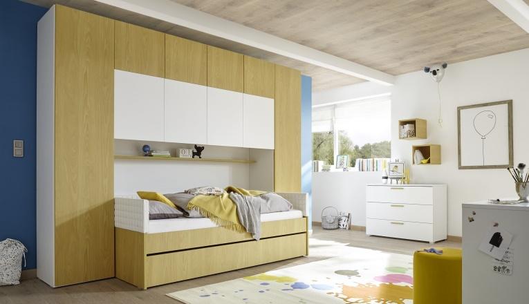 Dětské pokoje Enjoy