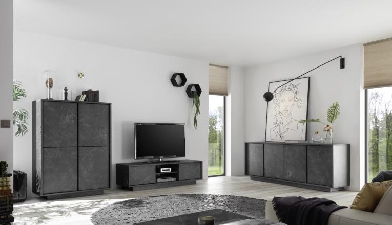 Obývací nábytek Ice