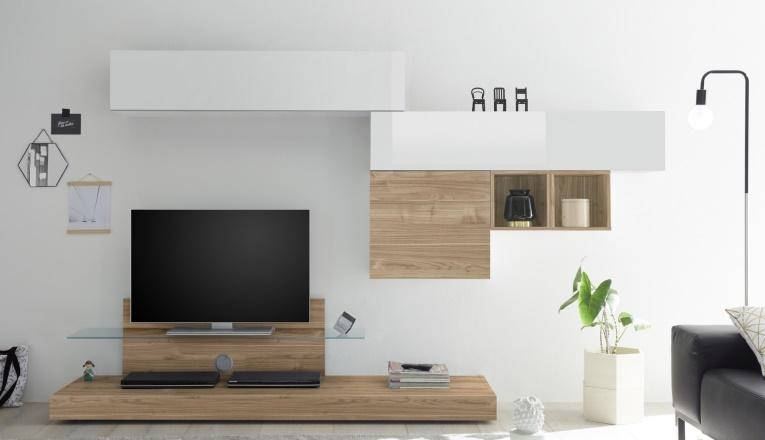 Obývací stěny Infinity