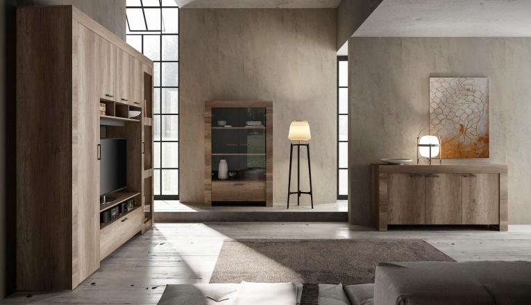 Obývací nábytek Land