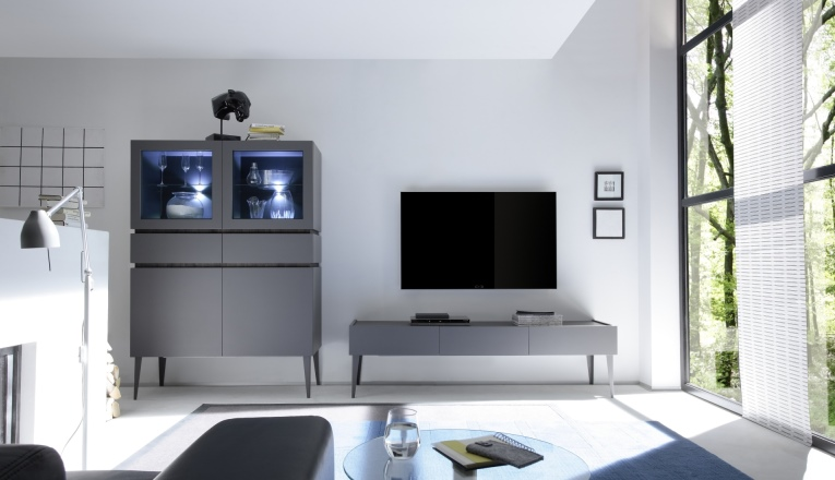 Obývací pokoje LinkSystem