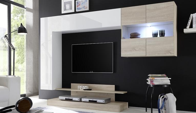Obývací pokoje Nice