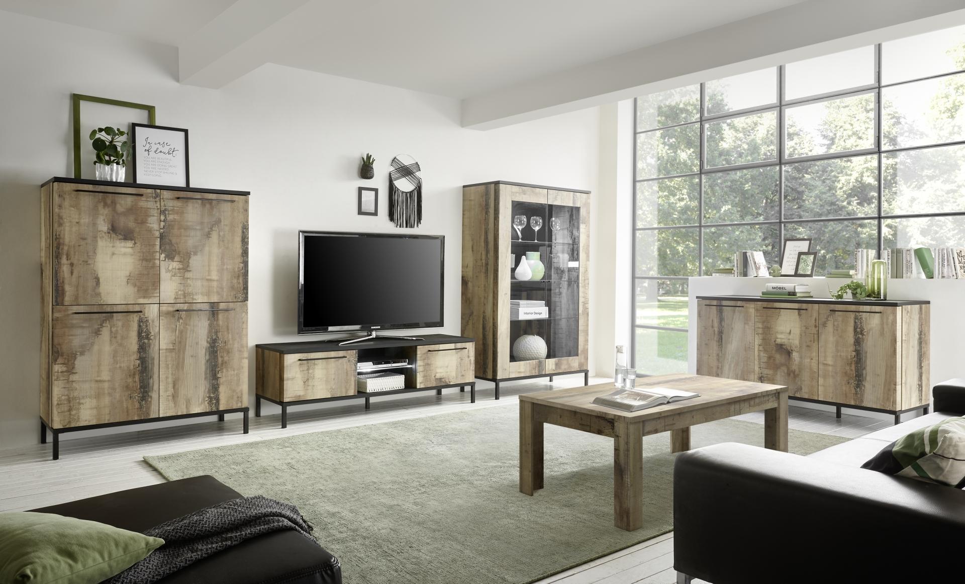 Obývací pokoje Peró