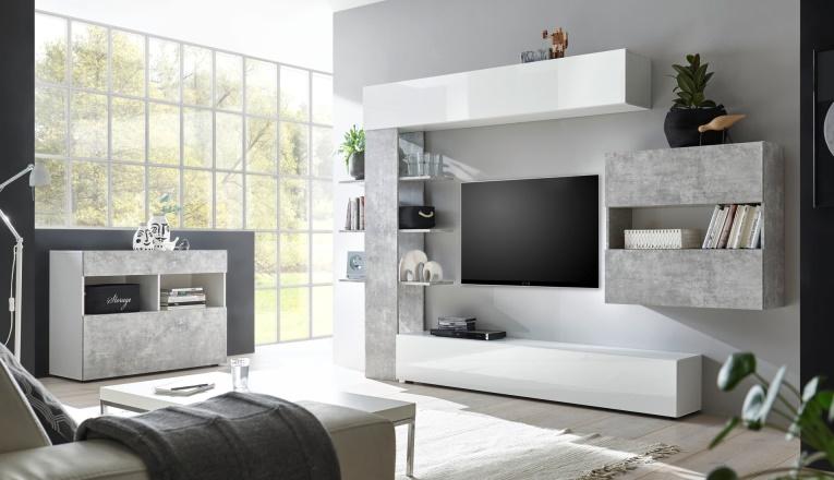 Obývací stěny Sorano
