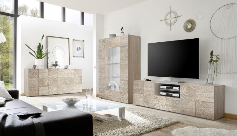 Obývací nábytek Xaos