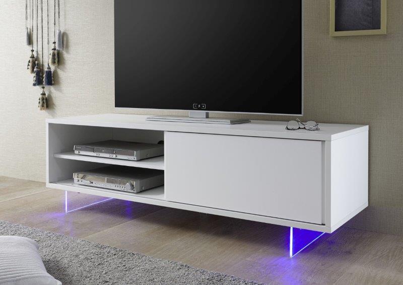 Obývací stěny Aladin LED