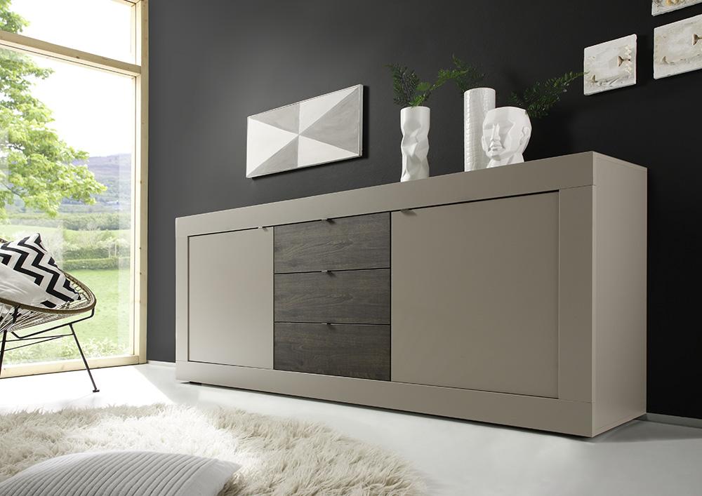 Obývací stěny Basic