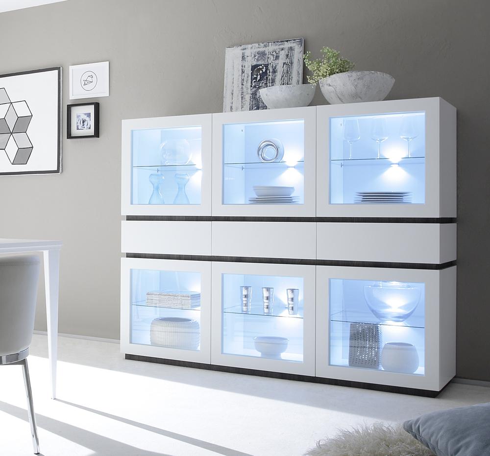 Obývací nábytek LinkSystem