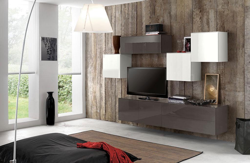 Obývací stěny Lola