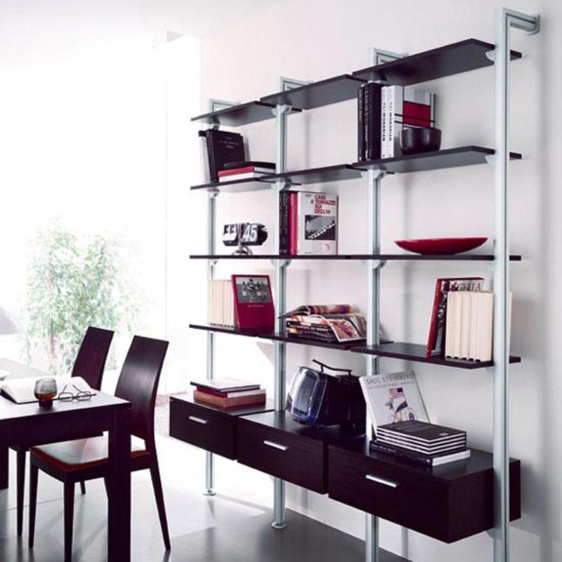 Obývací stěny OK-System