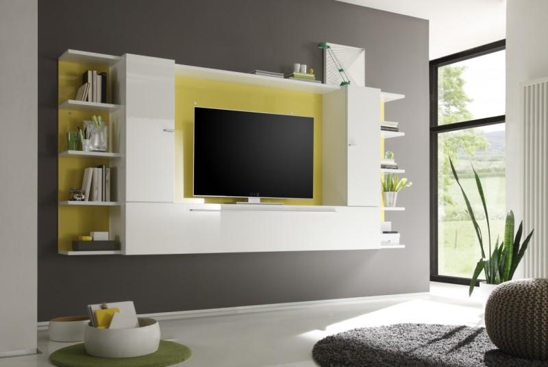 Obývací stěny Prima