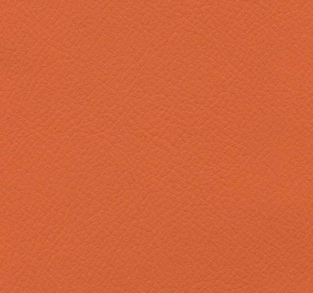 BL36 - imitace kůže Bloom oranžová