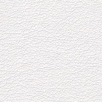 K00 - imitace kůže Soft bílá