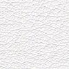 K000 - Imit. kůže Soft bílá