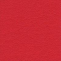 K112 - imitace kůže Soft červená