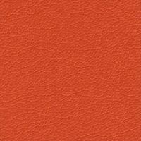 K12 - imitace kůže Soft oranžová