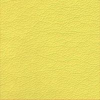 K19 - imitace kůže Soft žlutá