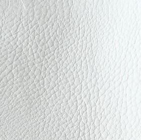LC00 - imitace kůže bílá
