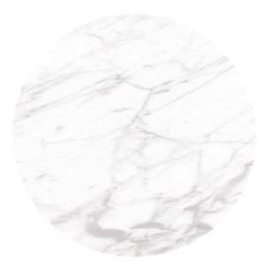 MCA - bílý mramor Carrara