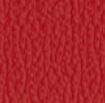PC42 - kůže Crosta červená /E42/