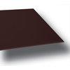 VNO - sklo černé barvy
